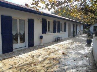 Vente Maison 5 pièces 110m² Espelette (64250) - Photo 1