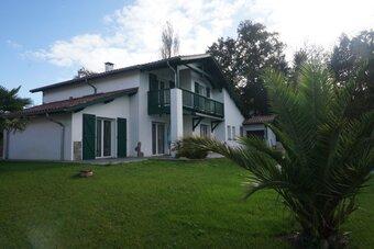 Vente Maison 6 pièces 190m² Saint-Pée-sur-Nivelle (64310) - Photo 1