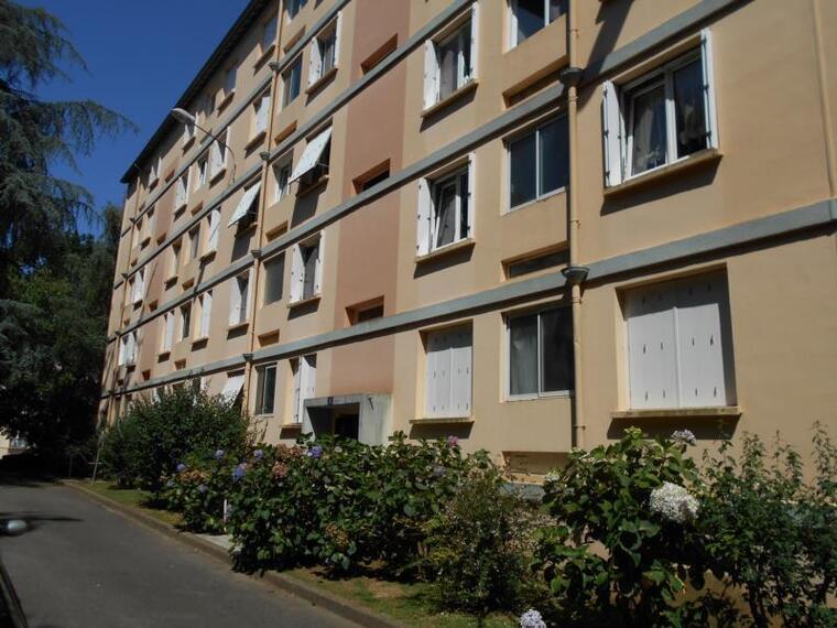 Vente Appartement 3 pièces 63m² Bayonne (64100) - photo