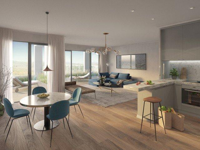 Vente Appartement 4 pièces 136m² Biarritz (64200) - photo