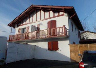 Location Appartement 3 pièces 64m² Saint-Pée-sur-Nivelle (64310) - Photo 1