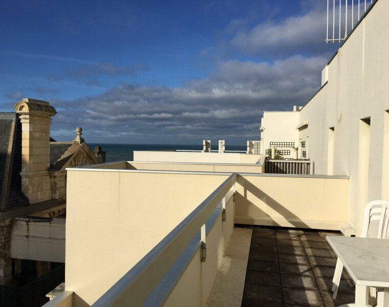 Vente Appartement 2 pièces 40m² Biarritz (64200) - photo