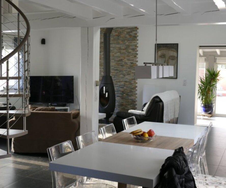 vente maison 6 pi ces anglet 64600 342127. Black Bedroom Furniture Sets. Home Design Ideas