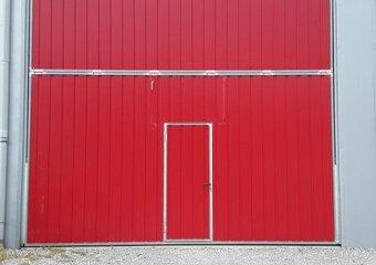 Location Garage 110m² Saint-Pée-sur-Nivelle (64310) - Photo 1