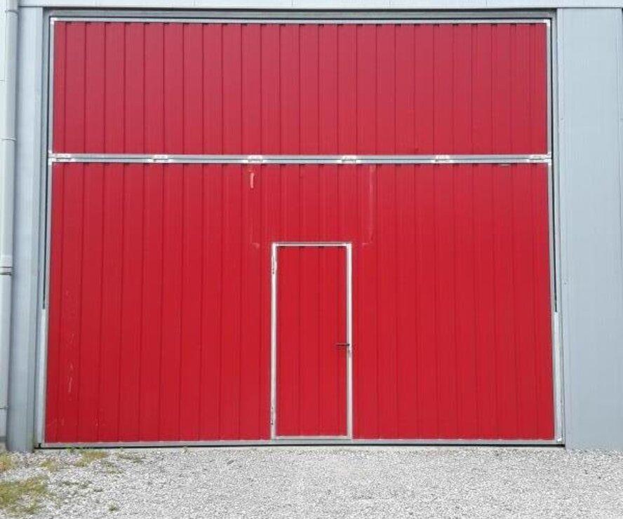 Location Garage 110m² Saint-Pée-sur-Nivelle (64310) - photo