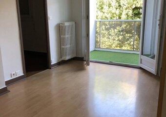 Location Appartement 2 pièces 38m² Bayonne (64100) - Photo 1