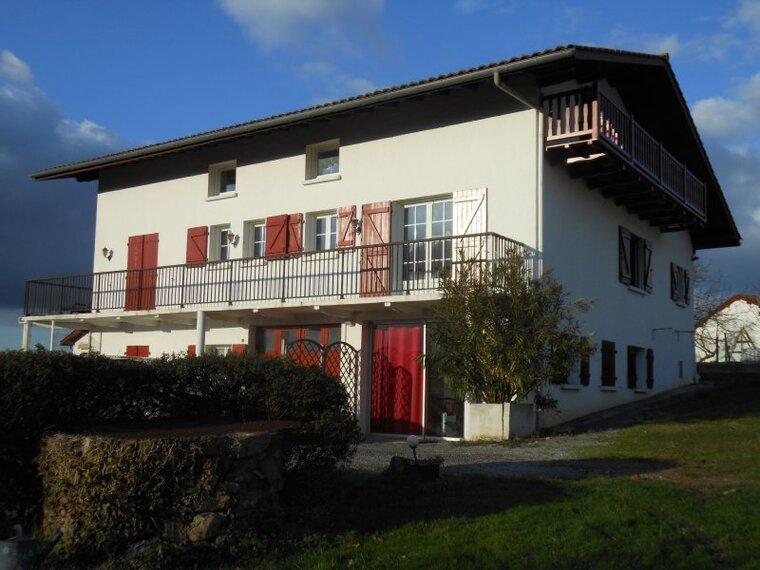 Vente Maison 10 pièces 280m² Espelette (64250) - photo