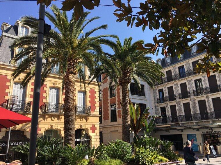 Vente Appartement 1 pièce 24m² Biarritz (64200) - photo