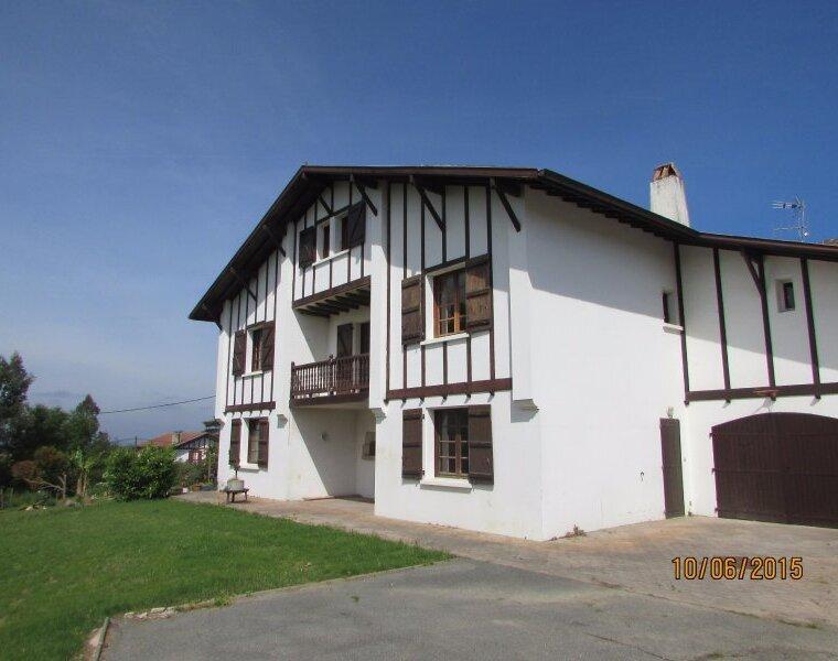 Location Appartement 2 pièces 54m² Saint-Pée-sur-Nivelle (64310) - photo