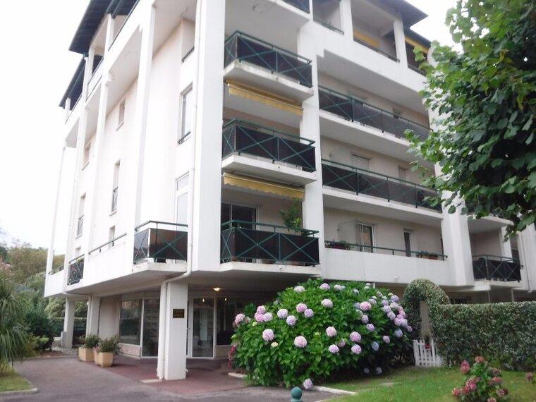 Location Appartement 2 pièces 38m² Biarritz (64200) - photo