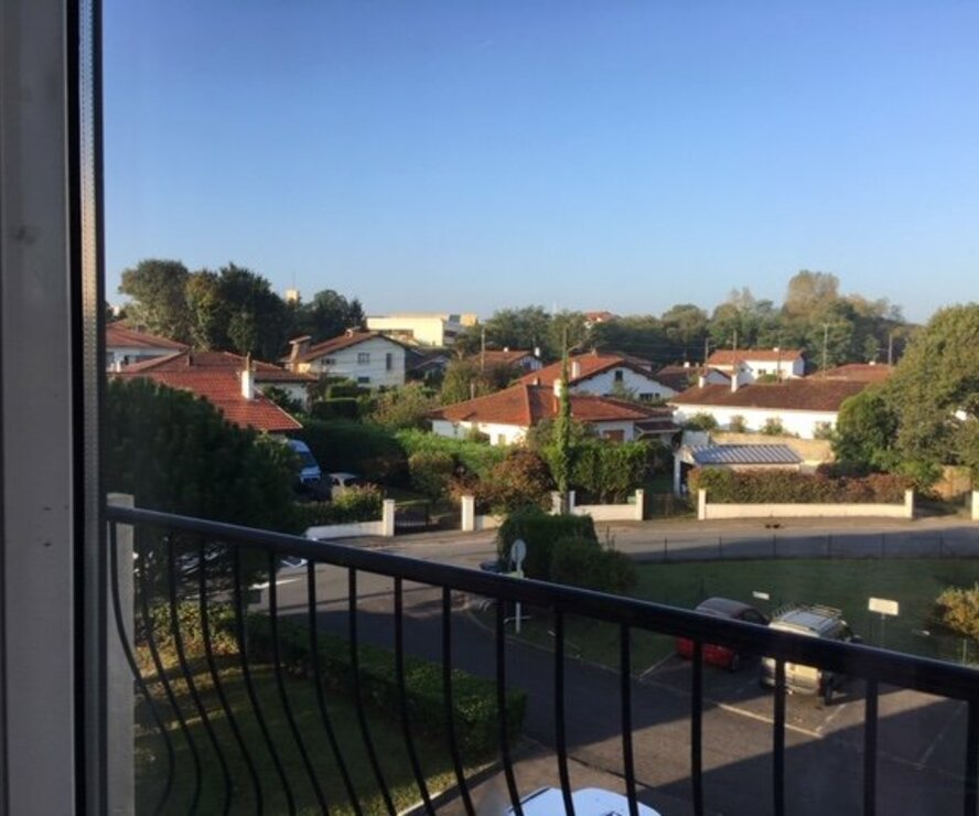 Vente Appartement 4 pièces 82m² Anglet (64600) - photo
