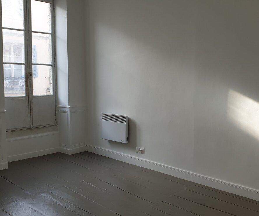 Vente Appartement 3 pièces 52m² bayonne - photo