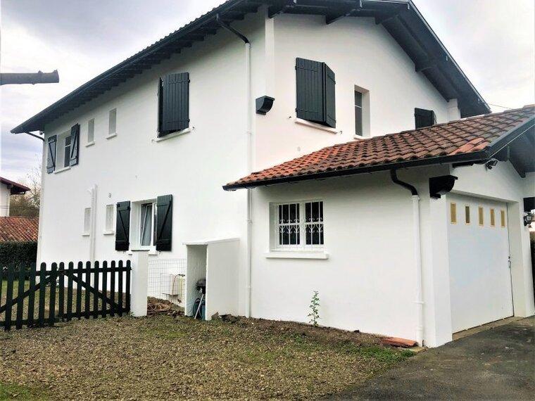 Location Maison 4 pièces 120m² Saint-Pée-sur-Nivelle (64310) - photo