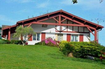 Vente Maison 5 pièces 147m² Hasparren (64240) - Photo 1