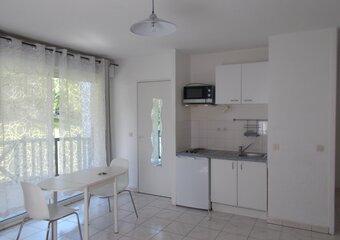 Location Appartement 1 pièce 27m² Saint-Jean-de-Luz (64500) - photo 2