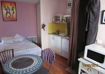 Location Appartement 1 pièce 17m² Saint-Pée-sur-Nivelle (64310) - Photo 1