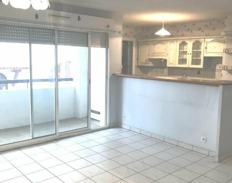 Vente Appartement 2 pièces 50m² bayonne - photo