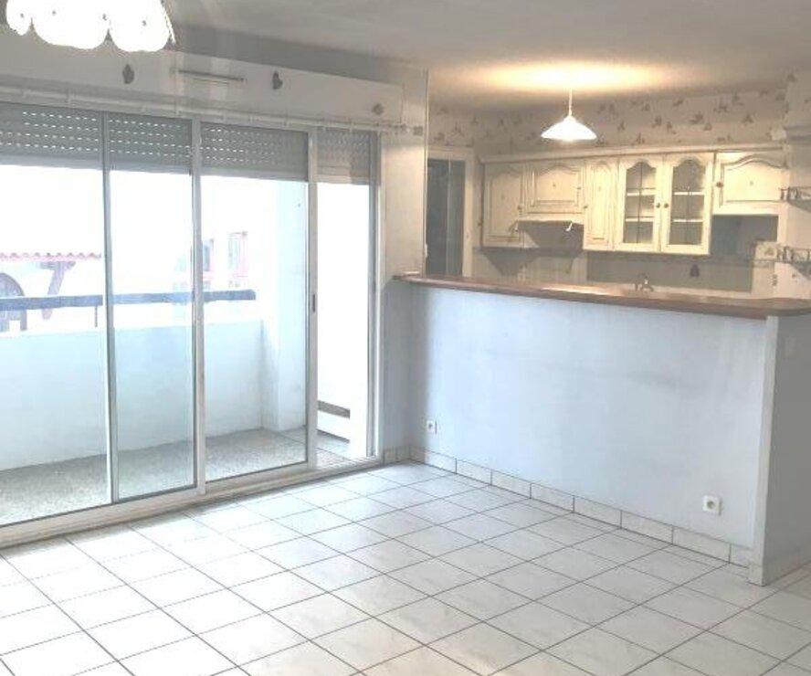 Vente Appartement 2 pièces 50m² bayonne - photo