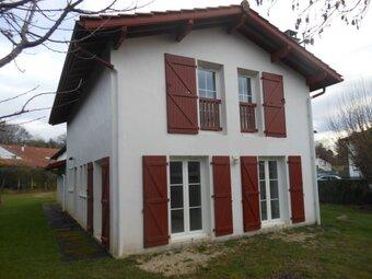 Vente Maison 6 pièces 108m² Saint-Pée-sur-Nivelle (64310) - Photo 1