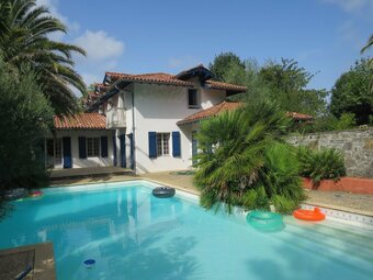 Vente Maison 8 pièces 265m² Urrugne (64122) - Photo 1