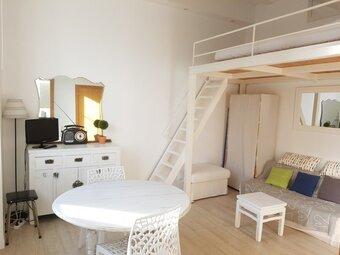 Vente Appartement 1 pièce 20m² Hendaye (64700) - photo 2