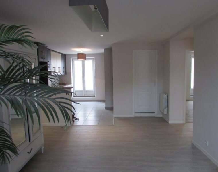 Location Appartement 3 pièces 80m² Saint-Pée-sur-Nivelle (64310) - photo