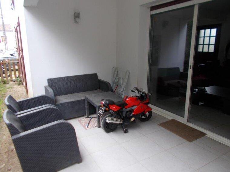 Vente Appartement 3 pièces 90m² Saint-Pée-sur-Nivelle (64310) - photo
