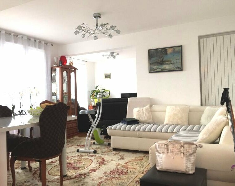 Vente Appartement 3 pièces 67m² Bayonne (64100) - photo