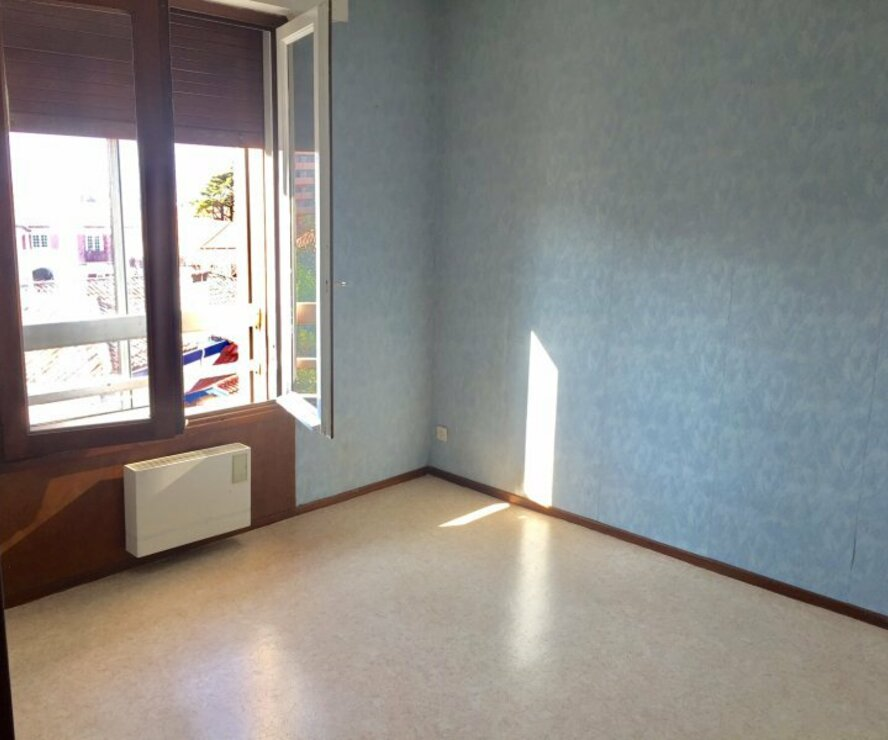Location Appartement 2 pièces 50m² Anglet (64600) - photo