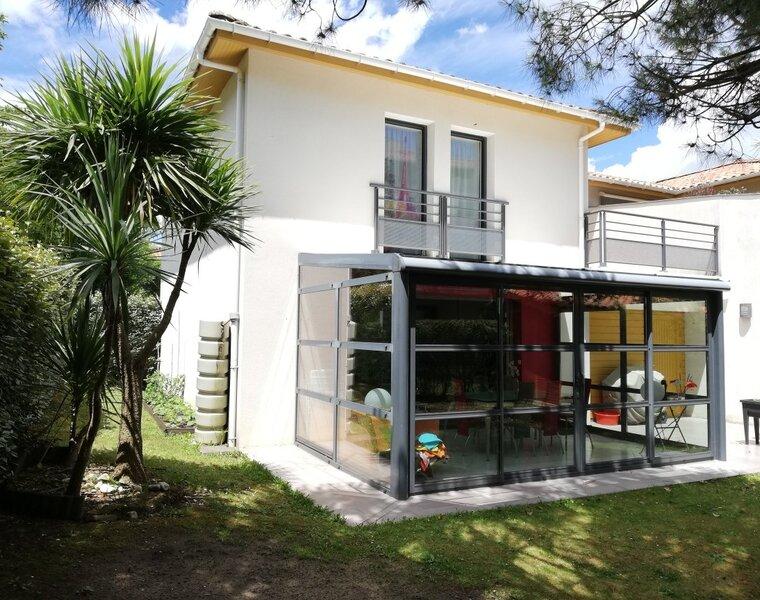 Vente Maison 5 pièces 130m² anglet - photo