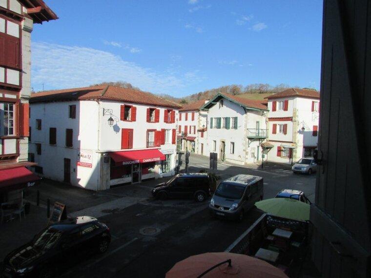 Location Appartement 3 pièces 51m² Saint-Pée-sur-Nivelle (64310) - photo
