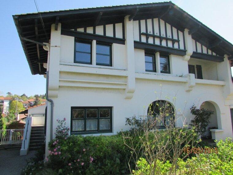 Location Appartement 3 pièces 65m² Saint-Jean-de-Luz (64500) - photo