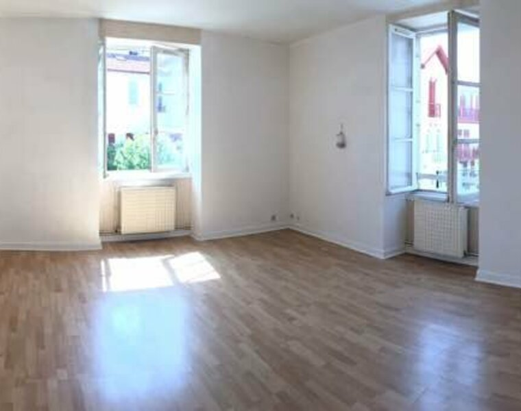 Vente Appartement 3 pièces 66m² Biarritz (64200) - photo