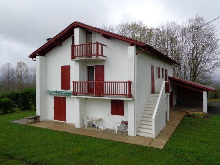 Vente Maison 7 pièces 250m² Saint-Pée-sur-Nivelle (64310) - photo
