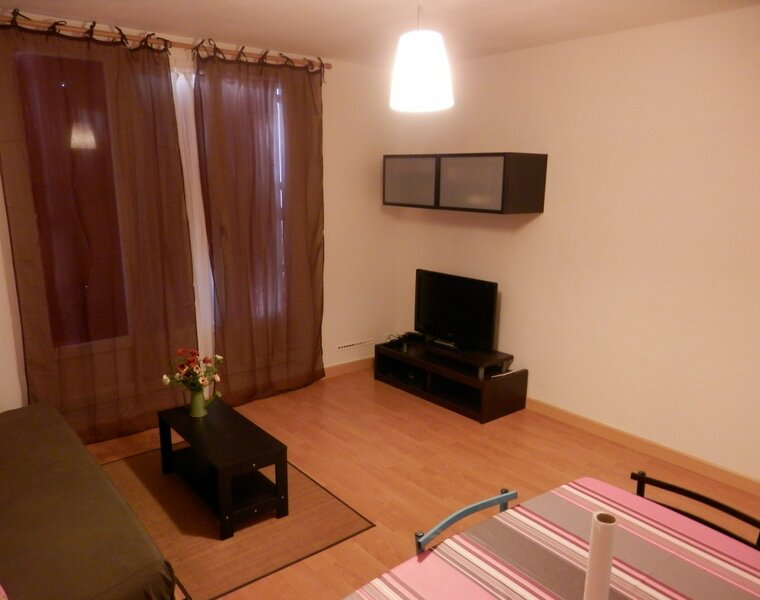 Location Appartement 2 pièces 39m² Hendaye (64700) - photo