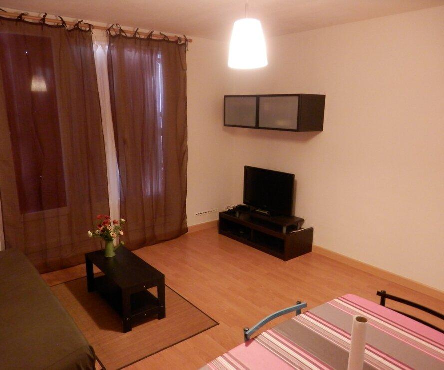 Location Appartement 2 pièces 39m² Hendaye (64700) - photo