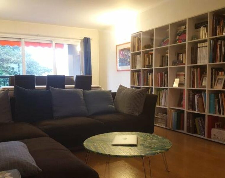 Vente Appartement 4 pièces 93m² st jean de luz - photo