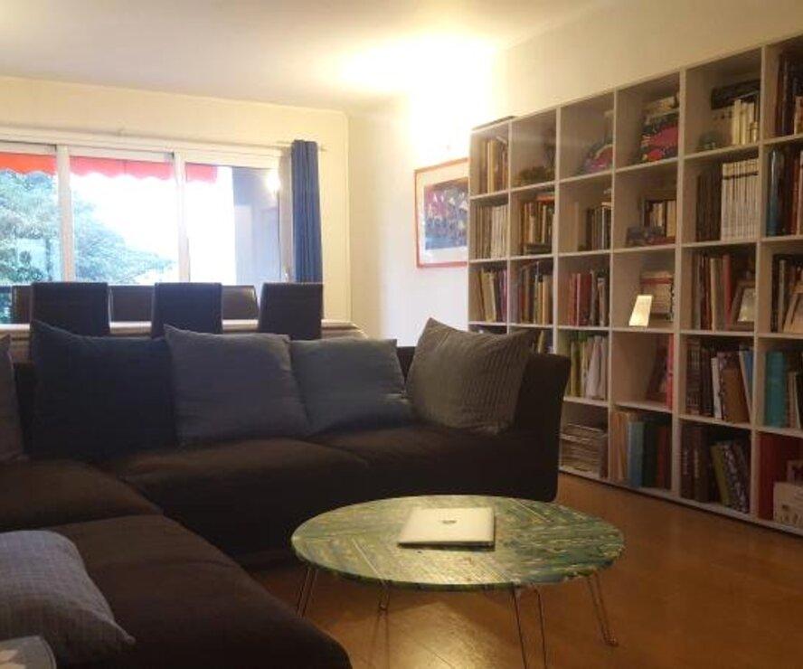 Vente Appartement 4 pièces 93m² st jean de luz - photo