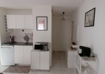 Location Appartement 1 pièce 28m² Saint-Jean-de-Luz (64500) - Photo 1