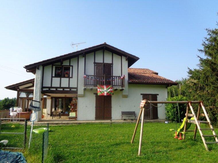 Vente Maison 7 pièces 165m² Urrugne (64122) - photo