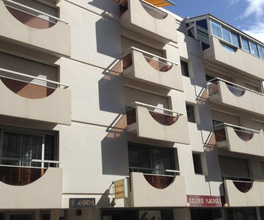 Location Appartement 2 pièces 50m² Biarritz (64200) - photo