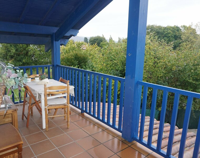 Vente Appartement 2 pièces 46m² hendaye - photo