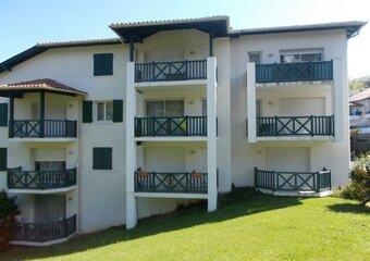 Location Appartement 1 pièce 27m² Saint-Jean-de-Luz (64500) - Photo 1