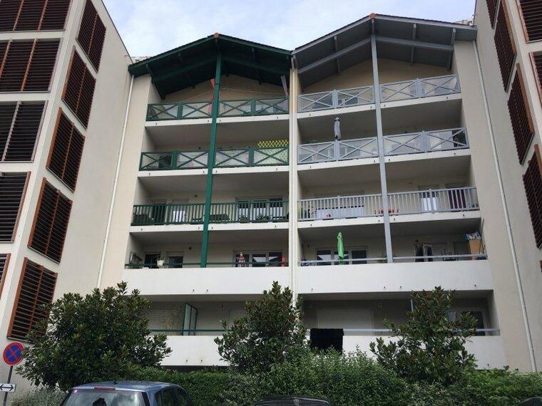 Vente Appartement 3 pièces 58m² Bayonne (64100) - photo