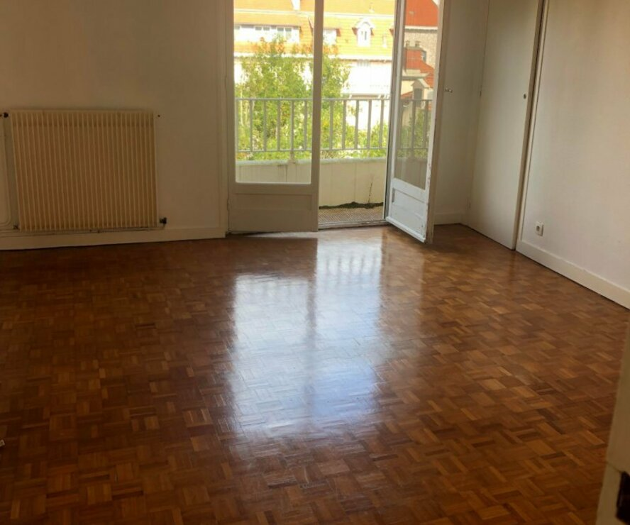 Location Appartement 2 pièces 48m² Biarritz (64200) - photo