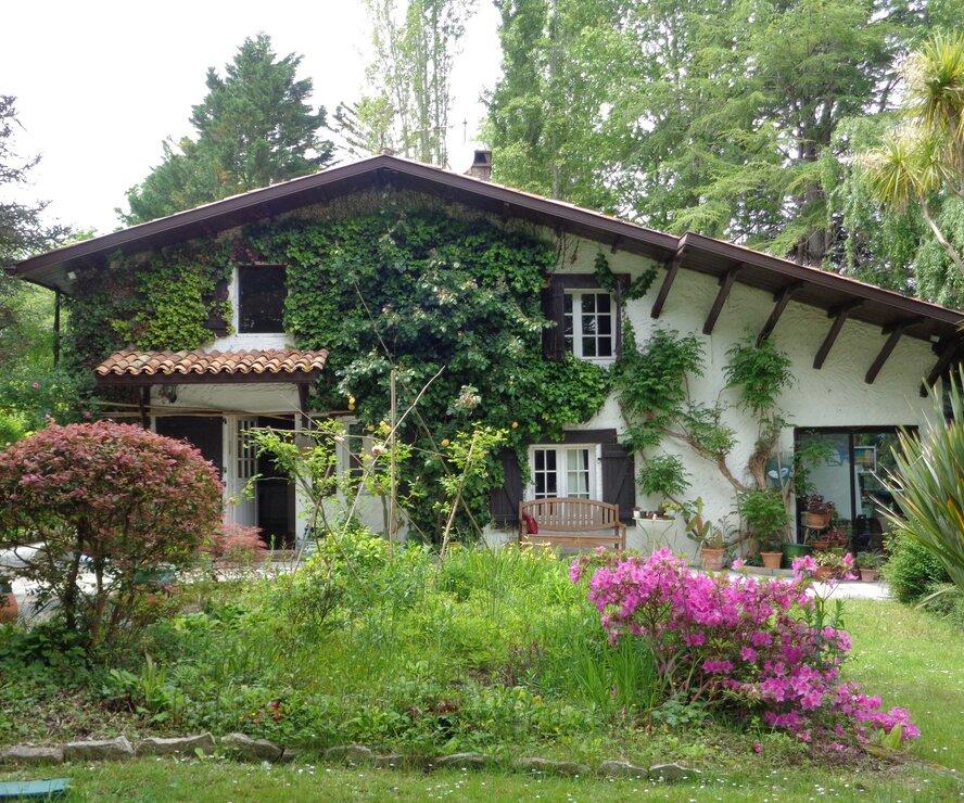 Vente Maison 7 pièces 150m² mouguerre - photo