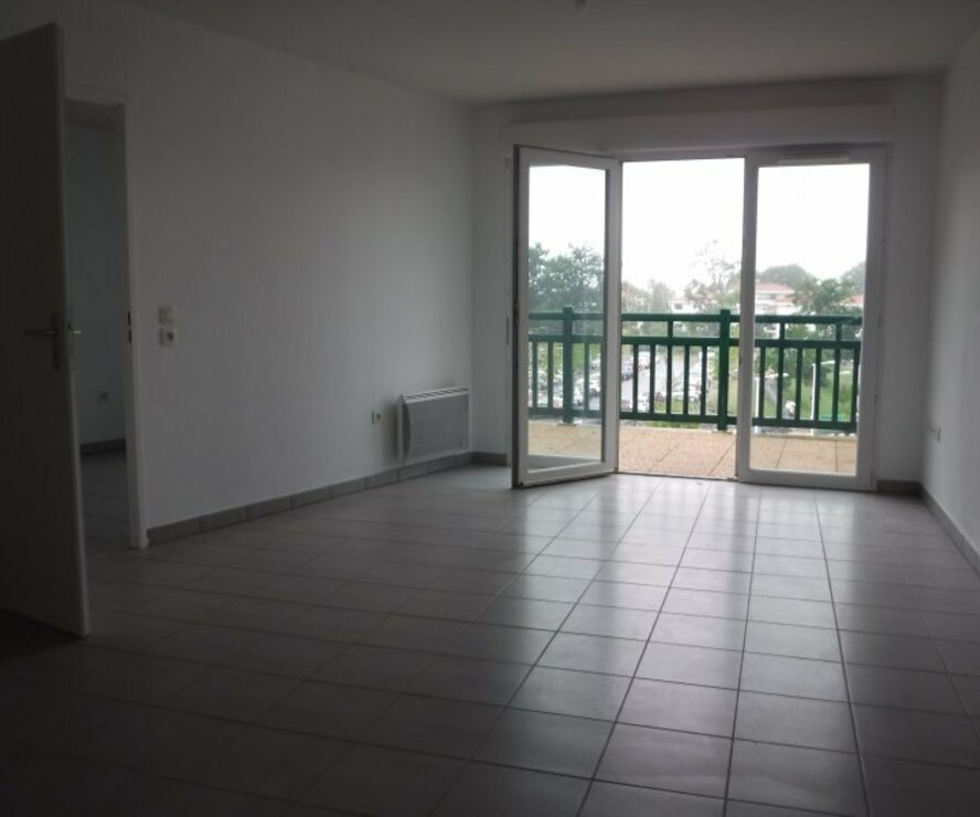 Location Appartement 3 pièces 65m² Bayonne (64100) - photo