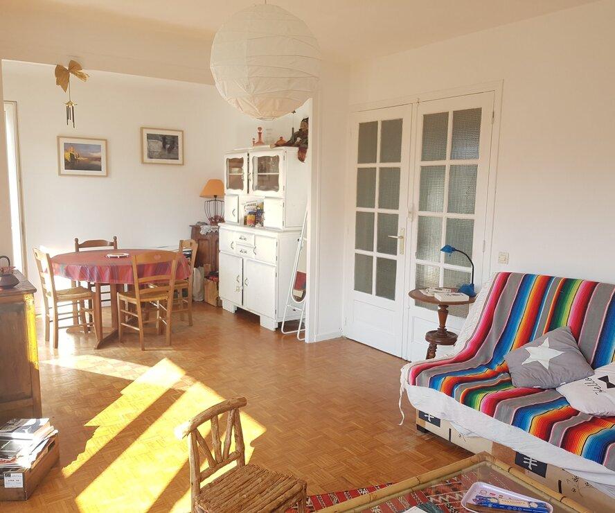 Vente Appartement 4 pièces 69m² ciboure - photo