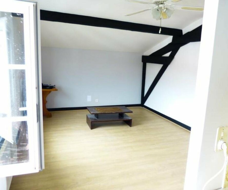 Location Appartement 2 pièces 33m² Saint-Pée-sur-Nivelle (64310) - photo