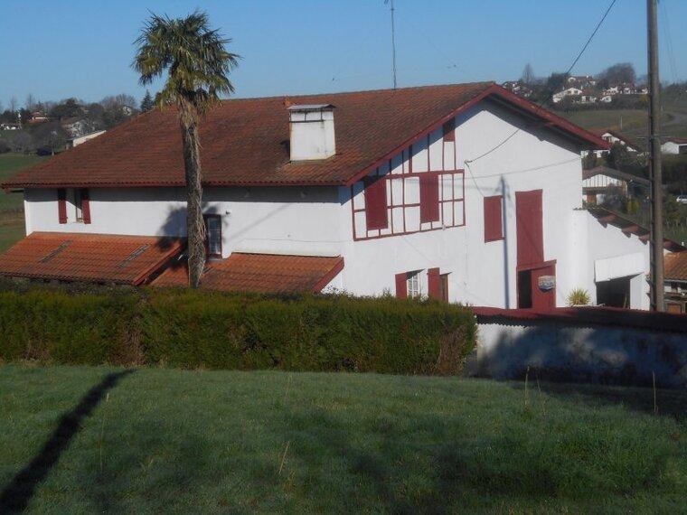 Vente Maison 5 pièces 110m² Souraïde (64250) - photo